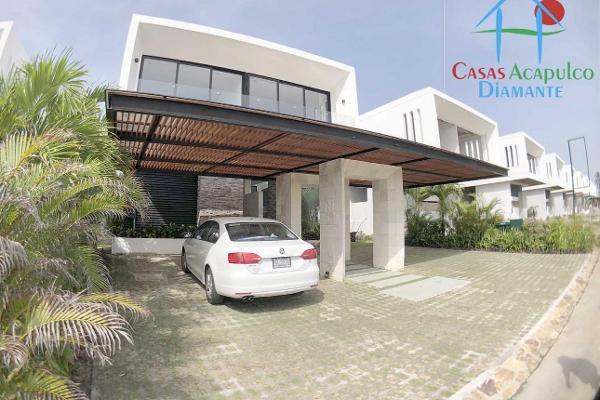 Foto de casa en venta en calle guamuchil 3, 3 vidas, acapulco de juárez, guerrero, 8877367 No. 19