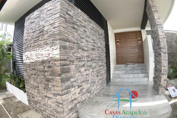 Foto de casa en venta en calle guamuchil 3, 3 vidas, acapulco de juárez, guerrero, 8877367 No. 20