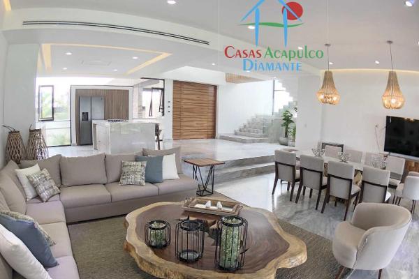 Foto de casa en venta en calle guamuchil 4, 3 vidas, acapulco de juárez, guerrero, 8873420 No. 02