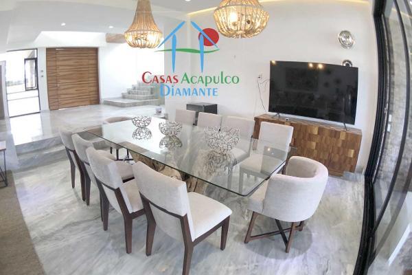Foto de casa en venta en calle guamuchil 4, 3 vidas, acapulco de juárez, guerrero, 8873420 No. 04