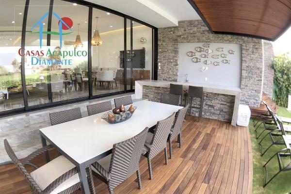 Foto de casa en venta en calle guamuchil 4, 3 vidas, acapulco de juárez, guerrero, 8873420 No. 06