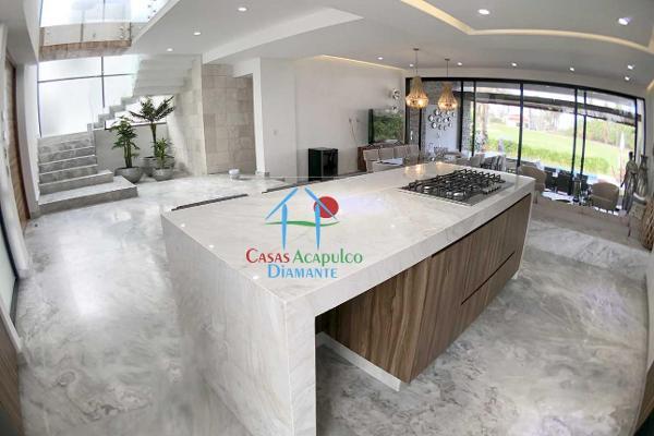 Foto de casa en venta en calle guamuchil 4, 3 vidas, acapulco de juárez, guerrero, 8873420 No. 08