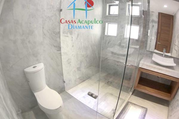Foto de casa en venta en calle guamuchil 4, 3 vidas, acapulco de juárez, guerrero, 8873420 No. 11