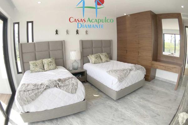 Foto de casa en venta en calle guamuchil 4, 3 vidas, acapulco de juárez, guerrero, 8873420 No. 12