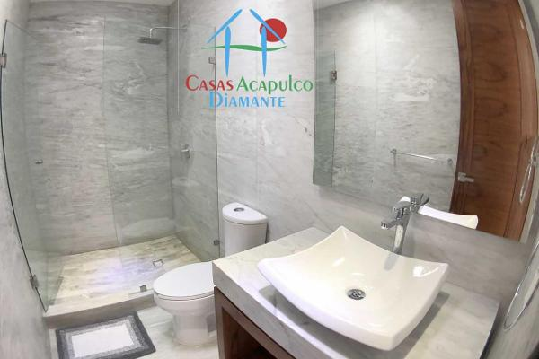 Foto de casa en venta en calle guamuchil 4, 3 vidas, acapulco de juárez, guerrero, 8873420 No. 13