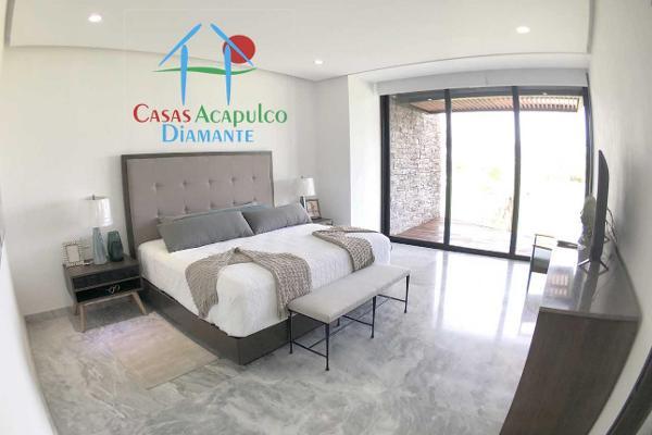 Foto de casa en venta en calle guamuchil 4, 3 vidas, acapulco de juárez, guerrero, 8873420 No. 14