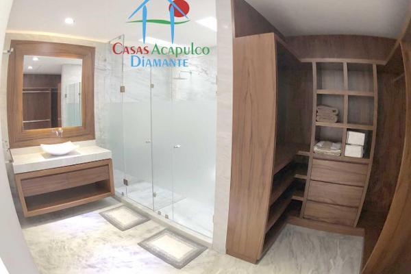 Foto de casa en venta en calle guamuchil 4, 3 vidas, acapulco de juárez, guerrero, 8873420 No. 15