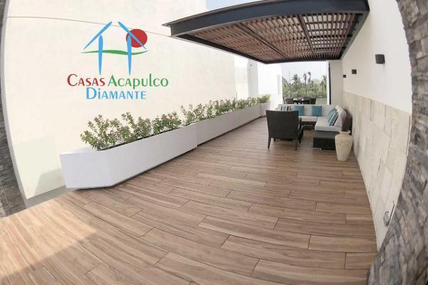Foto de casa en venta en calle guamuchil 4, 3 vidas, acapulco de juárez, guerrero, 8873420 No. 20