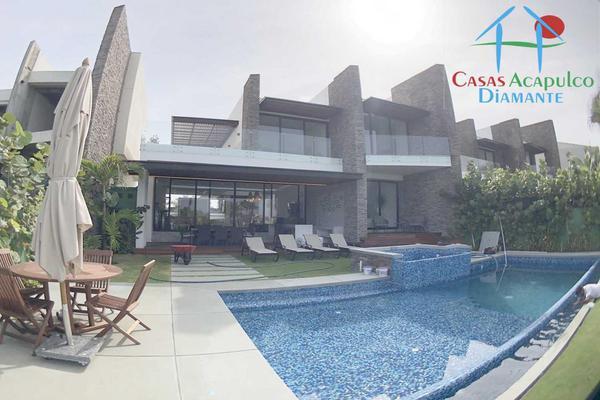 Foto de casa en venta en calle guamuchil 5, 3 vidas, acapulco de juárez, guerrero, 8875533 No. 02