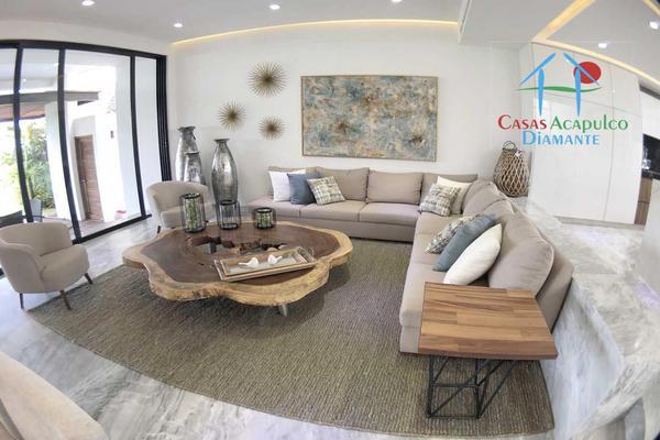 Foto de casa en venta en calle guamuchil 5, 3 vidas, acapulco de juárez, guerrero, 8875533 No. 05