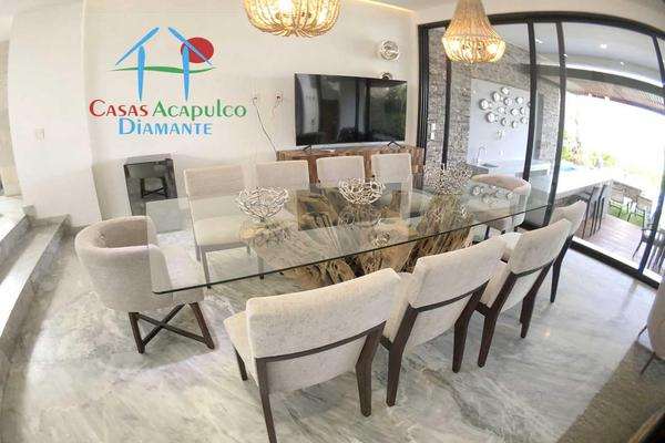 Foto de casa en venta en calle guamuchil 5, 3 vidas, acapulco de juárez, guerrero, 8875533 No. 06