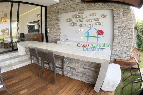 Foto de casa en venta en calle guamuchil 5, 3 vidas, acapulco de juárez, guerrero, 8875533 No. 08