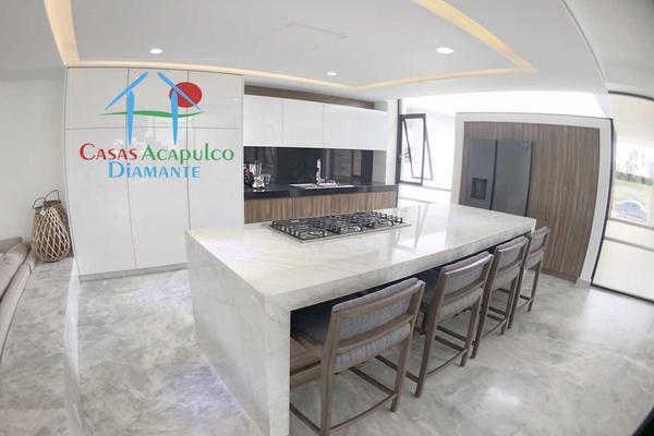 Foto de casa en venta en calle guamuchil 5, 3 vidas, acapulco de juárez, guerrero, 8875533 No. 09
