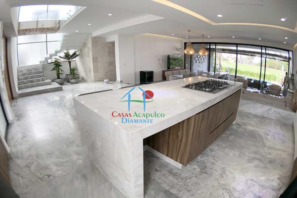 Foto de casa en venta en calle guamuchil 5, 3 vidas, acapulco de juárez, guerrero, 8875533 No. 10