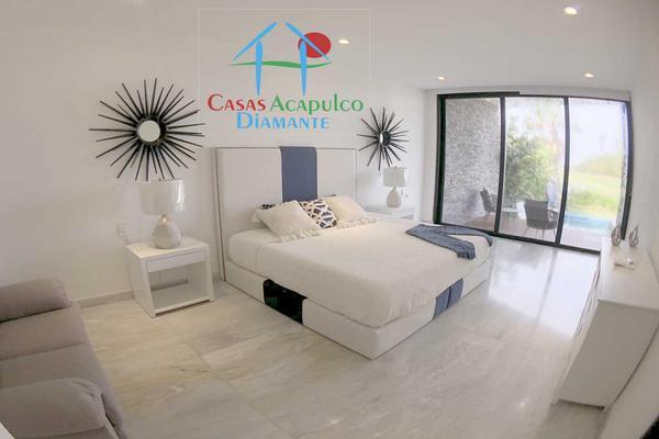 Foto de casa en venta en calle guamuchil 5, 3 vidas, acapulco de juárez, guerrero, 8875533 No. 11