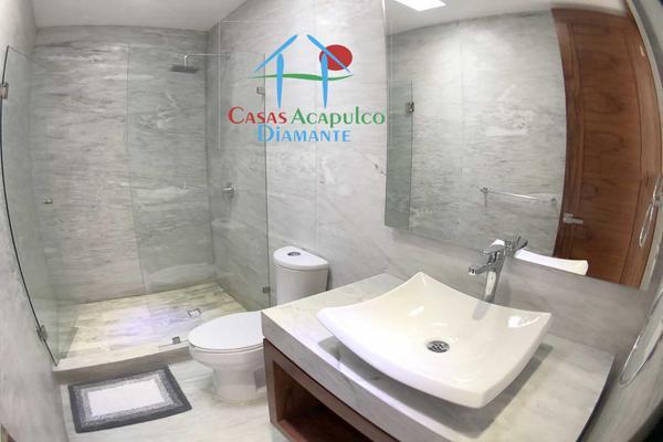 Foto de casa en venta en calle guamuchil 5, 3 vidas, acapulco de juárez, guerrero, 8875533 No. 13