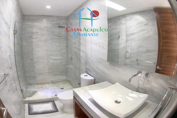 Foto de casa en venta en calle guamuchil 5, 3 vidas, acapulco de juárez, guerrero, 8875533 No. 14