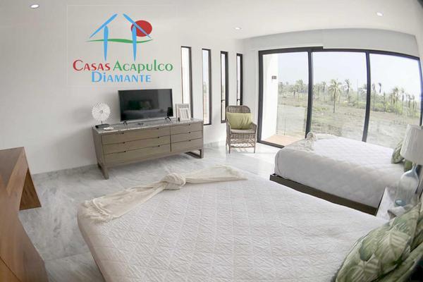 Foto de casa en venta en calle guamuchil 5, 3 vidas, acapulco de juárez, guerrero, 8875533 No. 15