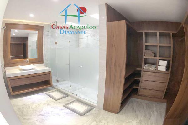 Foto de casa en venta en calle guamuchil 5, 3 vidas, acapulco de juárez, guerrero, 8875533 No. 17
