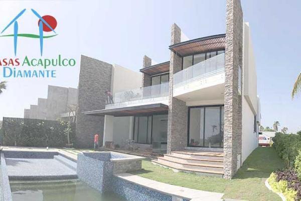 Foto de casa en venta en calle guamuchil 5, club de golf, zihuatanejo de azueta, guerrero, 8875533 No. 05