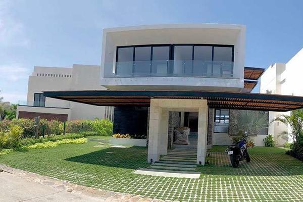Foto de casa en venta en calle guamuchil 5, club de golf, zihuatanejo de azueta, guerrero, 8875533 No. 13