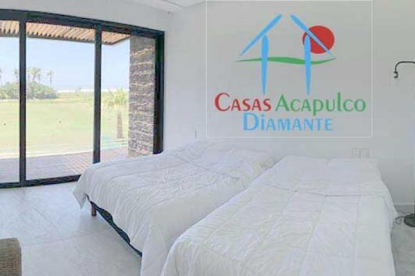 Foto de casa en venta en calle guamuchil 5, club de golf, zihuatanejo de azueta, guerrero, 8875533 No. 16