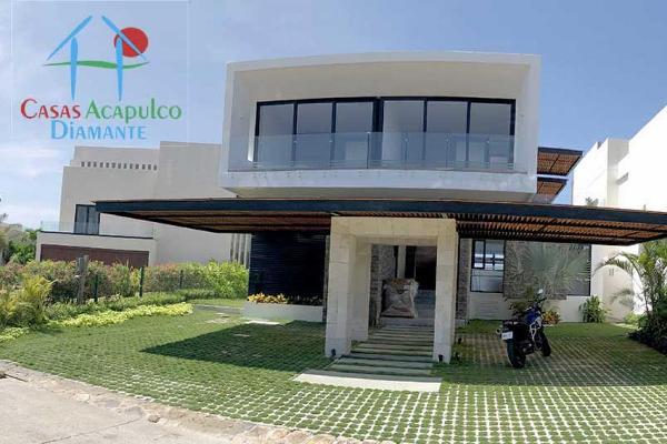 Foto de casa en venta en calle guamuchil 7, club de golf, zihuatanejo de azueta, guerrero, 8873142 No. 02