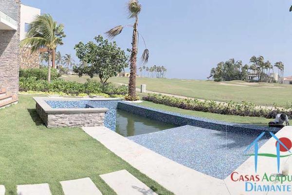 Foto de casa en venta en calle guamuchil 7, club de golf, zihuatanejo de azueta, guerrero, 8873142 No. 06