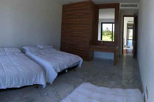 Foto de casa en venta en calle guamuchil 7, club de golf, zihuatanejo de azueta, guerrero, 8873142 No. 12