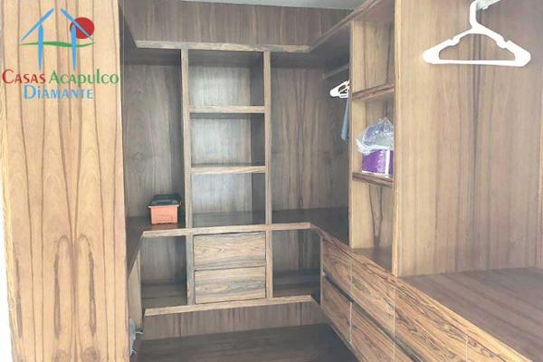 Foto de casa en venta en calle guamuchil 7, club de golf, zihuatanejo de azueta, guerrero, 8873142 No. 20