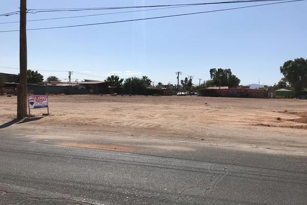 Foto de terreno habitacional en venta en calle h colegio militar , progreso, mexicali, baja california, 8901090 No. 02