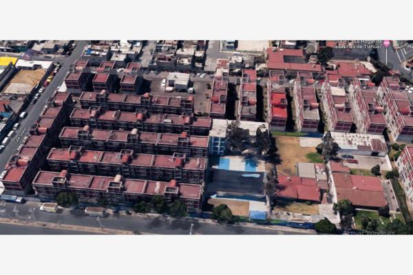 Foto de departamento en venta en calle h villa centro americana del caribe 0, la turba, tláhuac, df / cdmx, 6171870 No. 02