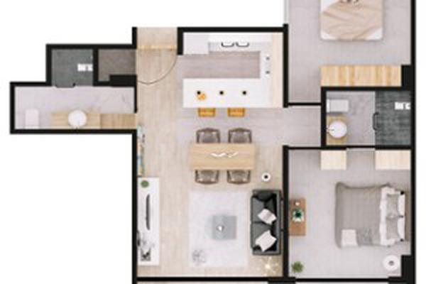 Foto de casa en condominio en venta en calle honduras lb, 5 de diciembre, puerto vallarta, jalisco, 16433379 No. 04