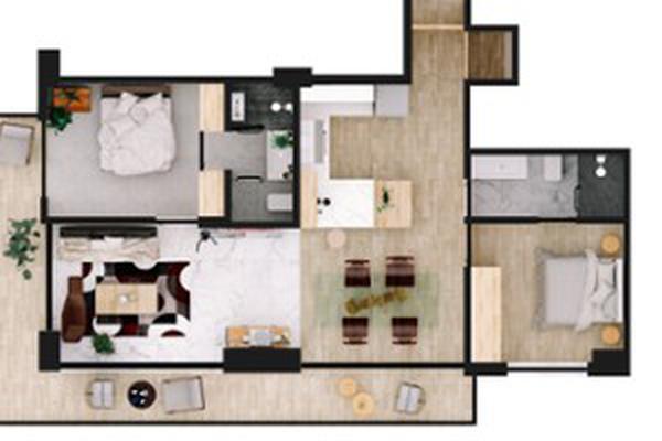 Foto de casa en condominio en venta en calle honduras lb, 5 de diciembre, puerto vallarta, jalisco, 16451473 No. 05