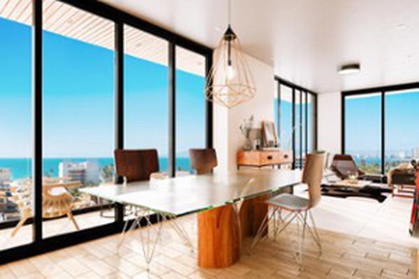 Foto de casa en condominio en venta en calle honduras lb, 5 de diciembre, puerto vallarta, jalisco, 16463016 No. 01