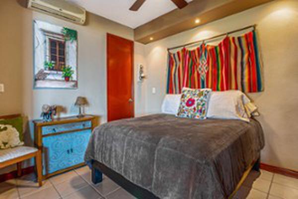 Foto de casa en condominio en venta en calle hortensias 150, amapas, puerto vallarta, jalisco, 19692554 No. 06