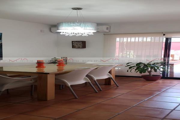 Foto de casa en venta en calle #, huasteca del valle i, 66367 huasteca del valle i, nuevo león , huasteca del valle i, santa catarina, nuevo león, 0 No. 16
