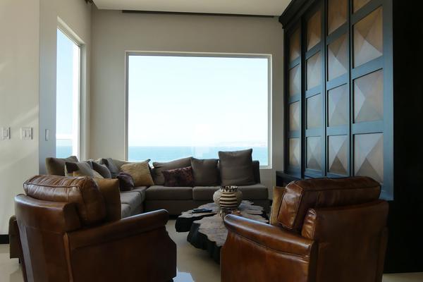 Foto de casa en condominio en venta en calle huerta , rincón del mar, ensenada, baja california, 6197663 No. 01