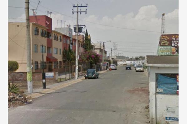 Foto de departamento en venta en calle huxotla, 0, rey nezahualcóyotl, nezahualcóyotl, méxico, 5409307 No. 01