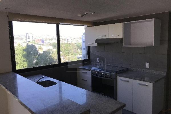 Foto de departamento en renta en calle iglesia , tizapan, álvaro obregón, df / cdmx, 12271281 No. 05