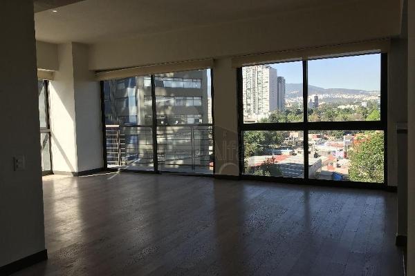 Foto de departamento en renta en calle iglesia , tizapan, álvaro obregón, df / cdmx, 12271281 No. 07