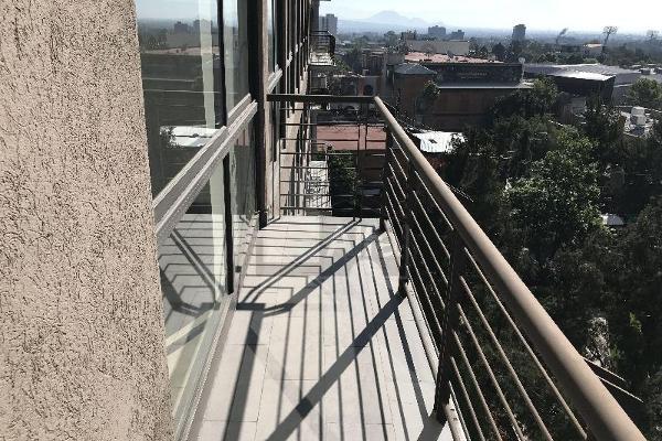 Foto de departamento en renta en calle iglesia , tizapan, álvaro obregón, df / cdmx, 12271281 No. 10