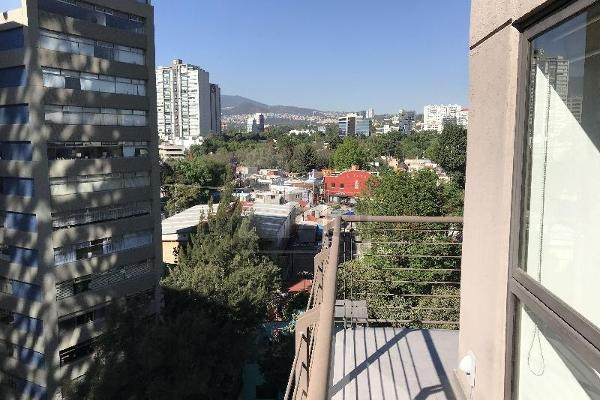 Foto de departamento en renta en calle iglesia , tizapan, álvaro obregón, df / cdmx, 12271281 No. 12