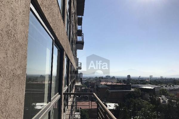 Foto de departamento en renta en calle iglesia , tizapan, álvaro obregón, df / cdmx, 12271281 No. 14