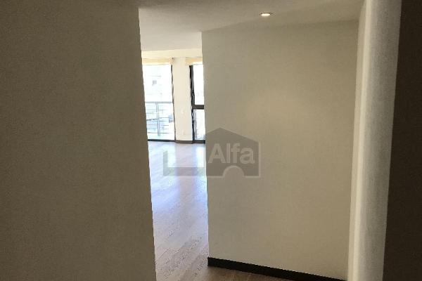 Foto de departamento en renta en calle iglesia , tizapan, álvaro obregón, df / cdmx, 12271281 No. 28