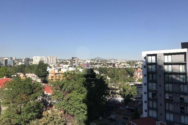 Foto de departamento en renta en calle iglesia , tizapan, álvaro obregón, df / cdmx, 12271281 No. 29