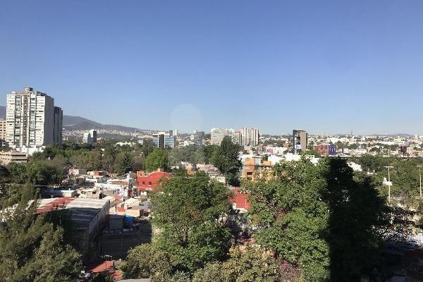 Foto de departamento en renta en calle iglesia , tizapan, álvaro obregón, df / cdmx, 12271281 No. 30