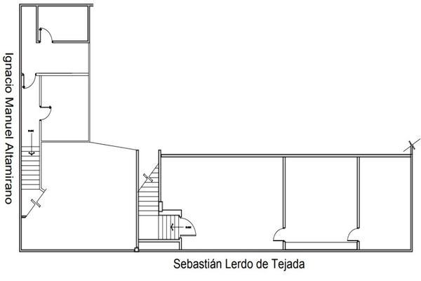 Foto de local en renta en calle ignacio manuel altamirano , primera sección, mexicali, baja california, 0 No. 02