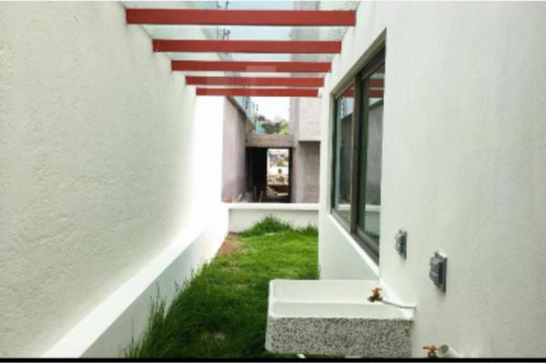 Foto de casa en venta en calle insurgentes 173, capultitlán centro, toluca, méxico, 16201420 No. 03