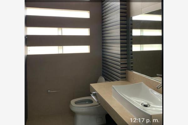 Foto de casa en venta en calle insurgentes 173, capultitlán centro, toluca, méxico, 16201420 No. 06